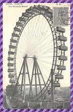Paris - la grande roue
