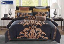 M287 Queen Size Bed Duvet/Doona/Quilt Cover Set Brand New