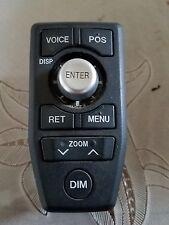 2007 Mazda CX7 Nav Switches Control