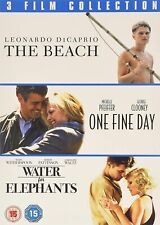 40 X Wholesale Lot The Beach One Fine Day Water For Elephants Dicaprio Clooney