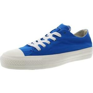 Converse Mens Chuck Taylor Sawyer Ox Low Top Lifestyle Sneakers Shoes BHFO 7345
