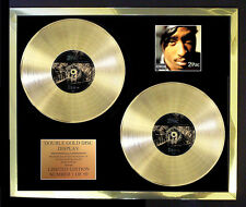 2PAC GREATEST HITS DOUBLE ALBUM CD GOLD DISC FREE POSTAGE!!
