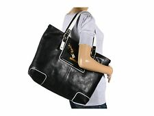Juicy Couture SAturday Soiree Ms. Pippa Tote on Black Tone** NEW with tags**