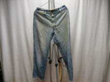 Sasson Men's Faded Jeans 31 Width X 34 Length