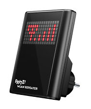 Repetidor WLAN AVM Fritz N/G con dual WLAN 300 Mbit/s salida de audio + Top