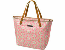 Petunia Pickle Bottom Designer Baby Nappy Bag - Blooming Brixham Downtown Tote
