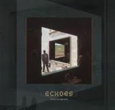 PINK FLOYD - Echoes Box 4LP M/M