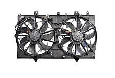 Radiator Condenser ac cooling fan nissan x-trail t32 2,0 2,5 petrol 14 15 16 -