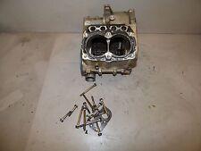 2004 Polaris Sportsman 700 4x4 EFI Engine Motor Crank Case Crankcase Block