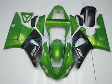 Fit for Yamaha R1 YZF 2000 2001 Injection ABS Plastic Set Fairing Bodywork a10