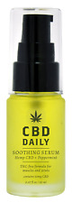 CBD Daily Soothing Serum .67 Oz Hemp CBD + Essential Oils