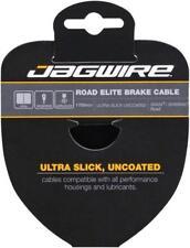 Jagwier Elite Ultra Slick Stainless Road Brake Cable Shimano/Sram 1700mm
