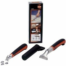 Couteaux Bahco à mastic et grattoirs pour le bricolage