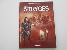 LE CHANT DES STRYGES T2 REEDITION TBE PIEGES