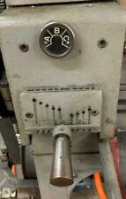 Clausing 5914 Lathe Gear Box