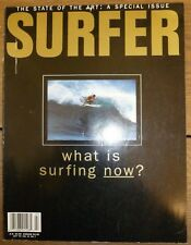 Collectible - Vintage Surfer Magazine - July 93 Vol.34 No.7 - Special Issue -
