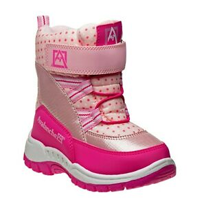 Avalanche Girls Snow Boots