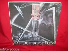 SPK Machine age voodoo LP GERMANY 1984 MINT-