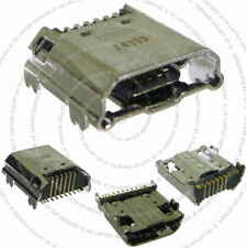 SAMSUNG Galaxy Tab 3 Lite Sm T110 7.0 WI-FI 1.2 GHz Caricabatterie Micro USB PORTE