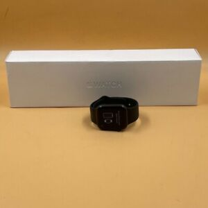 APPLE WATCH SERIES 5 44mm A2157 SPACE GREY CELLULAR