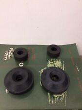 "Land Rover Series One Engine Mount 1 80"" PAIR"