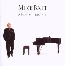 MIKE BATT - A SONGWRITER'S TALE  CD NEU