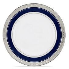 Noritake Crestwood Cobalt Platinum Bread & Butter Plate White / Blue