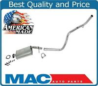 100% New Middle Muffler & Tail Pipe MADE IN USA for Ford Bronco II 2.9L 86-89