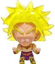 Dragon Ball Z Super-Deformed Broly Exclusive Figure