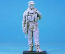 "Legend 1/35 Modern US Army ODA ""A-Team"" Weapons Sergeant [Resin Figure] LF0134"