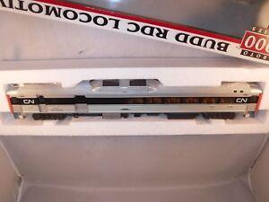 Proto 1000 P1K HO Canadian National CN Budd RDC-3 Combine Modern Scheme #6355
