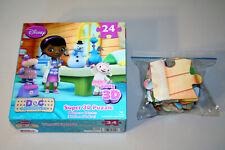 Disney Doc McStuffins Super 3d Puzzle 24pcs