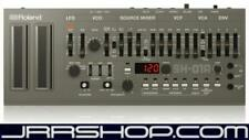Roland SH-01A Synthesizer Module Gray New JRR Shop