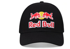 Extreme Cap Red Bull Hat Formula 1 Sports Race Adjustable Motorcycle