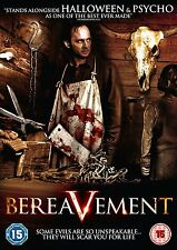 Bereavement (DVD) (NEW AND SEALED)