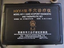 Hand Acupoint Diagnostic & Therapeutic Set HXY-1