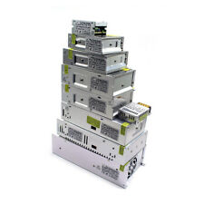 AC-DC 12V 48/60/100/150/200/240/300/350/500/600/700/1000W Switching Power Supply