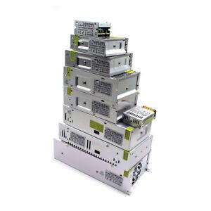 AC-DC 24V 48/60/100/150/200/240/300/350/500/600/700/1000W Switching Power Supply