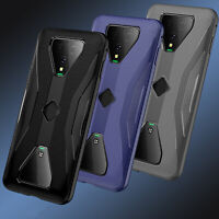 Shockproof PC+TPU Game Mobile Phone Case Cover Shell for Xiaomi Black Shark 3