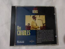 ray charles-jazz et blues-CD