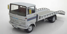 Premium Classixxs Mercedes Benz LP 608 Martini Wrecker Service 1:18*New Item!