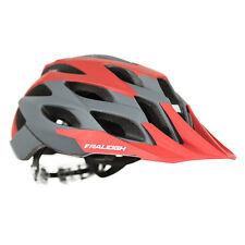 Raleigh TYR Red Light Weight Bike Helmet Size 52-56cm