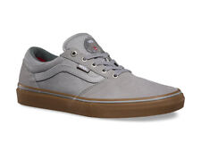 VANS Gilbert Crockett Pro (Chambray) Grey/Gum UltraCush MEN'S 7 WOMEN'S 8.5