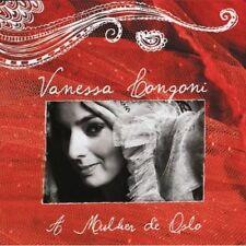 Vanessa Longoni - Mulher de Oslo [New CD]