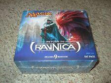 Return to Ravnica Fat Pack Magic the Gathering MTG NEW Sealed 9 Boosters