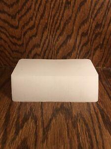 BULK LAMBSKIN SKI & SNOWBOARD WAX 10oz / 283 grams! Universal Temp. Free sticker