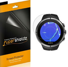 6X HD Clear Screen Protector Saver for Suunto Spartan Sport Wrist HR Baro