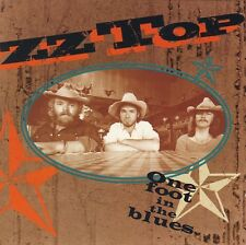 """ZZ TOP """"ONE FOOT IN THE BLUES"""""""