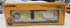 LIONEL O SCALE JOSHUA LIONEL COWEN GOLDEN YEARS BOX CAR--ITEM #6-9433. (12H)