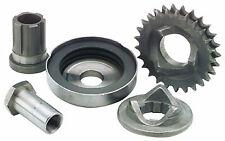 Ext. Crankshaft Nut for Compensating Sprocket & Cover Kit Biker's Choice 346215